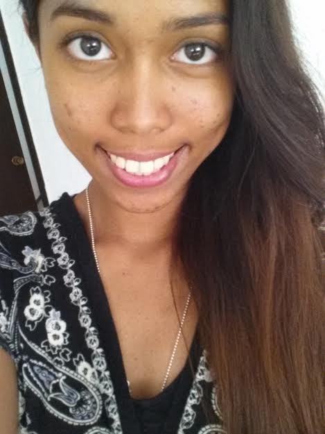 Filipino girls mixed Multiracial Asian